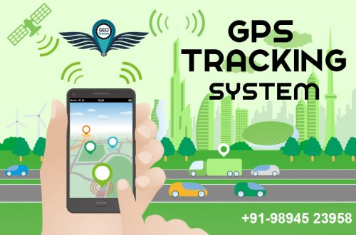 Geoshadow-GPS-tracking-system